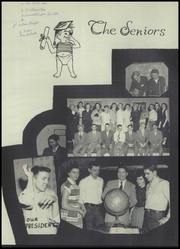 Page 13, 1953 Edition, Southeast High School - Pirates Log Yearbook (Ravenna, OH) online yearbook collection