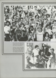 Southern Arkansas University - Mulerider Yearbook (Magnolia, AR) online yearbook collection, 1984 Edition, Page 6