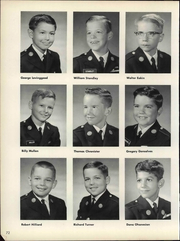 Southern California Military Academy Cadet Yearbook Long Beach