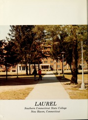 Southern Connecticut State University - Laurel Yearbook (New Haven, CT) online yearbook collection, 1976 Edition, Page 6
