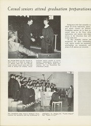 Southfield High School - Blue and Gray Yearbook (Southfield, MI) online yearbook collection, 1962 Edition, Page 84 of 166