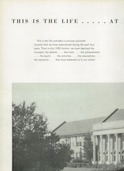 Southport High School - Anchor Yearbook (Indianapolis, IN) online yearbook collection, 1952 Edition, Page 6 of 104
