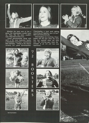 Southport High School - Anchor Yearbook (Indianapolis, IN) online yearbook collection, 1972 Edition, Page 144