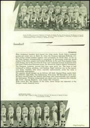 Southside Catholic High School - Clarion Yearbook (St Louis, MO) online yearbook collection, 1941 Edition, Page 46 of 56