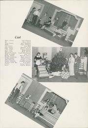 Southside High School - Edsonian Yearbook (Elmira, NY) online yearbook collection, 1947 Edition, Page 39 of 102