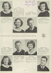 Southside High School - Edsonian Yearbook (Elmira, NY) online yearbook collection, 1952 Edition, Page 39