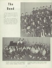 Southside High School - Edsonian Yearbook (Elmira, NY) online yearbook collection, 1955 Edition, Page 22