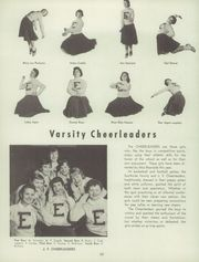 Southside High School - Edsonian Yearbook (Elmira, NY) online yearbook collection, 1955 Edition, Page 24