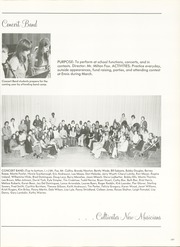 Southwest High School - Yee Haw Yearbook (Fort Worth, TX) online yearbook collection, 1974 Edition, Page 201