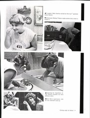 Southwest High School - Yee Haw Yearbook (Fort Worth, TX) online yearbook collection, 1984 Edition, Page 13
