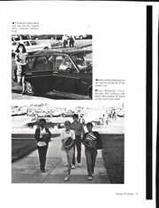 Southwest High School - Yee Haw Yearbook (Fort Worth, TX) online yearbook collection, 1984 Edition, Page 17