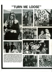 Spencerville High School - Echoes Yearbook (Spencerville, OH) online yearbook collection, 1983 Edition, Page 12