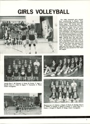 Spencerville High School - Echoes Yearbook (Spencerville, OH) online yearbook collection, 1983 Edition, Page 13 of 158