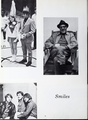 Spoon River College - Shield Yearbook (Canton, IL) online yearbook collection, 1971 Edition, Page 18