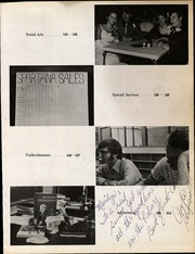 Springfield High School - Spartana Yearbook (Akron, OH) online yearbook collection, 1971 Edition, Page 7