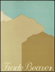 Springfield Trade High School - Beaver Yearbook (Springfield, MA) online yearbook collection, 1948 Edition, Page 3