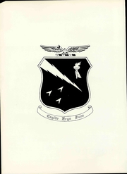 Squadron Officer School - Cogito Yearbook (Montgomery, AL) online yearbook collection, 1962 Edition, Page 8 of 112