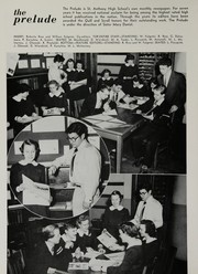 St Anthony High School - Antholite Yearbook (Detroit, MI) online yearbook collection, 1950 Edition, Page 50 of 88