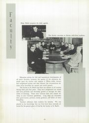 St Basils Preparatory School - Chateau Yearbook (Stamford, CT) online yearbook collection, 1955 Edition, Page 16