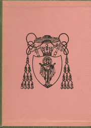 St Basils Preparatory School - Chateau Yearbook (Stamford, CT) online yearbook collection, 1955 Edition, Page 2 of 104