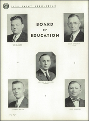 St Bernard High School - St Bernardian Yearbook (St Bernard, OH) online yearbook collection, 1938 Edition, Page 12