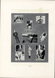 St Christophers School - Raps and Taps Yearbook (Richmond, VA) online yearbook collection, 1928 Edition, Page 16