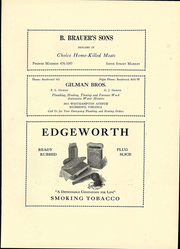 St Christophers School - Raps and Taps Yearbook (Richmond, VA) online yearbook collection, 1929 Edition, Page 153 of 174