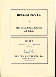St Christophers School - Raps and Taps Yearbook (Richmond, VA) online yearbook collection, 1929 Edition, Page 154