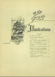 St Elizabeth Academy - Churingian Yearbook (St Louis, MO) online yearbook collection, 1929 Edition, Page 12