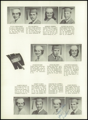 St Elizabeth High School - Elizabethan Yearbook (Oakland, CA) online yearbook collection, 1956 Edition, Page 14