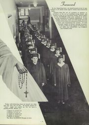 St Florian High School - Florham Yearbook (Hamtramck, MI) online yearbook collection, 1954 Edition, Page 9 of 104