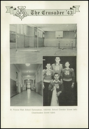 St Francis High School - Crusader Yearbook (Athol Springs, NY) online yearbook collection, 1943 Edition, Page 14