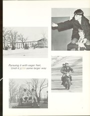St James School - Knight Yearbook (Faribault, MN) online yearbook collection, 1971 Edition, Page 11