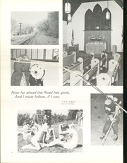 St James School - Knight Yearbook (Faribault, MN) online yearbook collection, 1971 Edition, Page 12 of 70