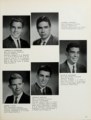 St John Vianney High School - Calarogan Yearbook (Los Angeles, CA) online yearbook collection, 1963 Edition, Page 33