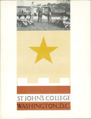 St Johns College High School - Taps Yearbook (Washington, DC) online yearbook collection, 1963 Edition, Page 5 of 150