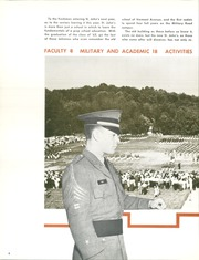 St Johns College High School - Taps Yearbook (Washington, DC) online yearbook collection, 1963 Edition, Page 8