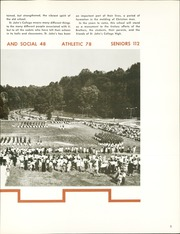 St Johns College High School - Taps Yearbook (Washington, DC) online yearbook collection, 1963 Edition, Page 9 of 150