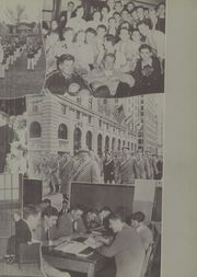 St Johns Preparatory School - Prep Shadows Yearbook (Brooklyn, NY) online yearbook collection, 1952 Edition, Page 3