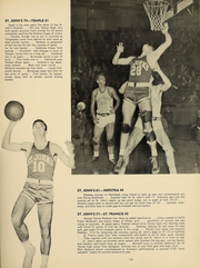 St Johns University - Yearbook (Queens, NY) online yearbook collection, 1949 Edition, Page 150