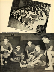 St Johns University - Yearbook (Queens, NY) online yearbook collection, 1949 Edition, Page 152
