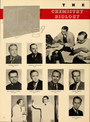 St Johns University - Yearbook (Queens, NY) online yearbook collection, 1949 Edition, Page 17