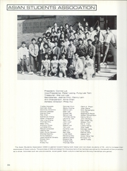 St Johns University - Yearbook (Queens, NY) online yearbook collection, 1986 Edition, Page 308