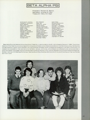 St Johns University - Yearbook (Queens, NY) online yearbook collection, 1986 Edition, Page 309 of 406