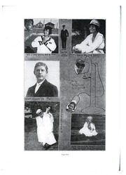 St Joseph High School - Crescent Yearbook (St Joseph, MI) online yearbook collection, 1919 Edition, Page 14