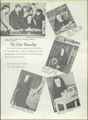 St Joseph High School - Hillcrest Yearbook (Manistee, MI) online yearbook collection, 1953 Edition, Page 13