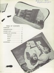 St Ladislaus High School - Torch Yearbook (Hamtramck, MI) online yearbook collection, 1955 Edition, Page 7