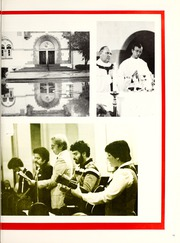 St Leo University - Golden Legend Yearbook (St Leo, FL) online yearbook collection, 1982 Edition, Page 17