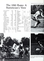 St Louis Country Day School - Codasco Yearbook (St Louis, MO) online yearbook collection, 1986 Edition, Page 14