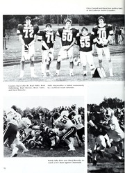 St Louis Country Day School - Codasco Yearbook (St Louis, MO) online yearbook collection, 1986 Edition, Page 16